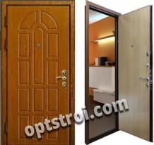 Входная металлическая дверь. Модель А271-01