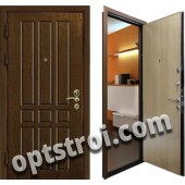 Входная металлическая дверь. Модель А278-01