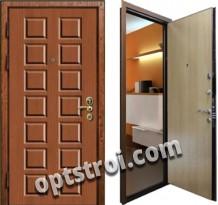 Входная металлическая дверь. Модель А280-01