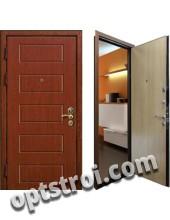 Входная металлическая дверь. Модель А286-01