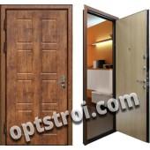 Входная металлическая дверь. Модель А287-01