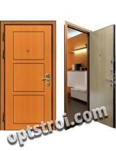 Входная металлическая дверь. Модель А290-01