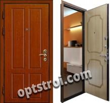 Входная металлическая дверь. Модель А293-01