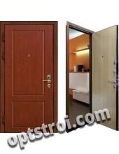 Входная металлическая дверь. Модель А295-01