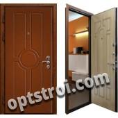 Входная металлическая дверь. Модель А298-01