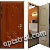 Входная металлическая дверь. Модель А303-01