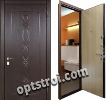 Входная металлическая дверь. Модель А305-01