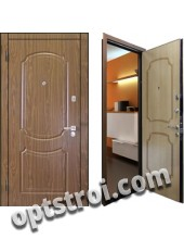 Входная металлическая дверь. Модель А309-01
