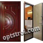 Входная металлическая дверь. Модель А310-01
