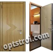 Входная металлическая дверь. Модель А312-01