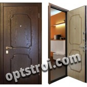 Входная металлическая дверь. Модель А313-01