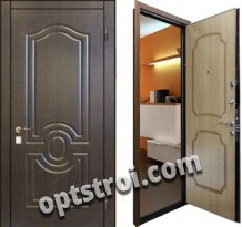 Входная металлическая дверь. Модель А314-01
