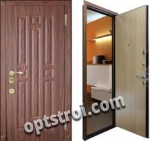 Входная металлическая дверь. Модель А315-01