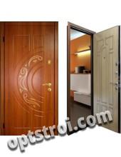 Входная металлическая дверь. Модель А316-01