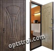 Входная металлическая дверь. Модель А318-01
