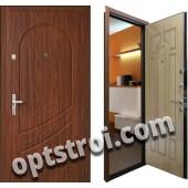 Входная металлическая дверь. Модель А321-01