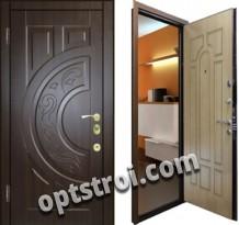 Входная металлическая дверь. Модель А322-01