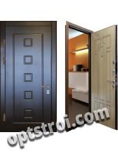 Входная металлическая дверь. Модель А323-01