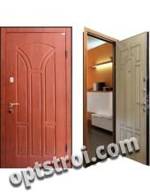 Входная металлическая дверь. Модель А324-01