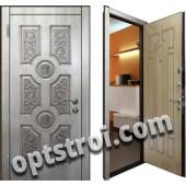 Входная металлическая дверь. Модель А325-01