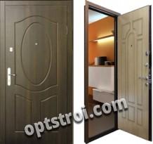Входная металлическая дверь. Модель А327-01