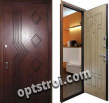 Входная металлическая дверь. Модель А328-01