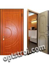 Входная металлическая дверь. Модель А331-01