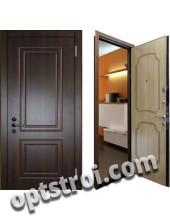 Входная металлическая дверь. Модель А332-01