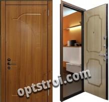 Входная металлическая дверь. Модель А333-01