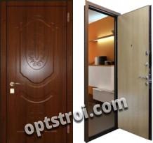 Входная металлическая дверь. Модель А340-01