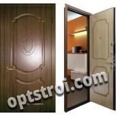Входная металлическая дверь. Модель А341-01
