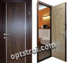 Входная металлическая дверь. Модель А348-01