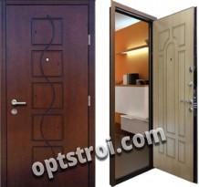 Входная металлическая дверь. Модель А349-01