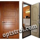 Входная металлическая дверь. Модель А351-01