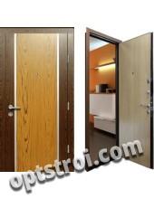 Входная металлическая дверь. Модель А352-01