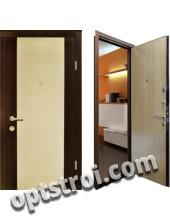 Входная металлическая дверь. Модель А353-01