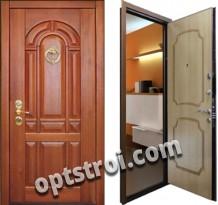 Входная металлическая дверь. Модель А355-01