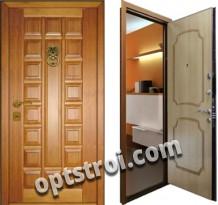 Входная металлическая дверь. Модель А356-01