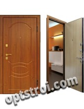 Входная металлическая дверь. Модель А360-01