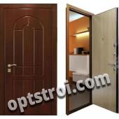Входная металлическая дверь. Модель А361-01