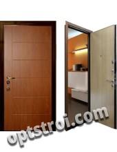 Входная металлическая дверь. Модель А363-01