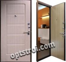 Входная металлическая дверь. Модель А365-01
