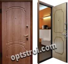 Входная металлическая дверь. Модель А366-01