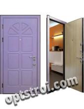 Входная металлическая дверь. Модель А369-01