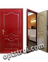 Входная металлическая дверь. Модель А370-01