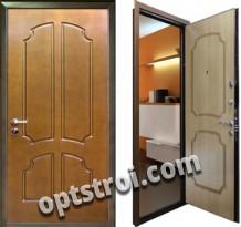 Входная металлическая дверь. Модель А371-01