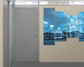 Двери в офис