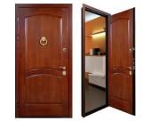 Теплые двери