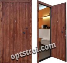 железные двери от производителя для дачи