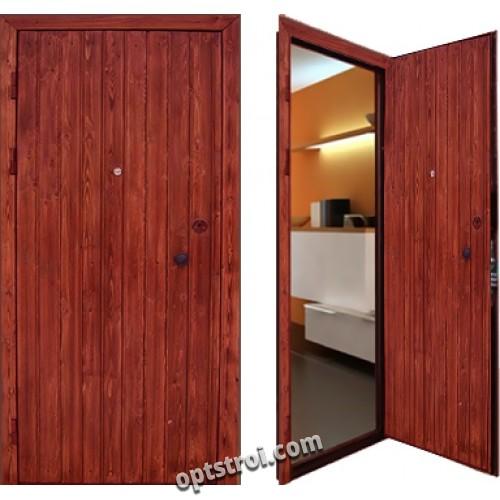 входная дверь для дачи скидки